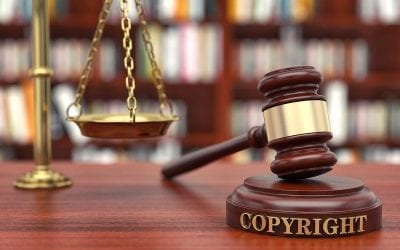 Copyright Lawyer in Manchester, NH