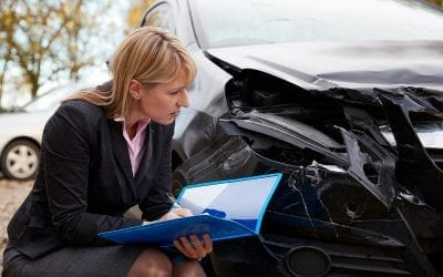 Should I talk to the other driver's  insurance company after an accident?