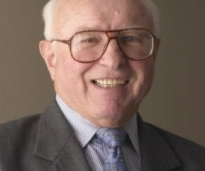 Great Loss To New Hampshire Legal Education Community