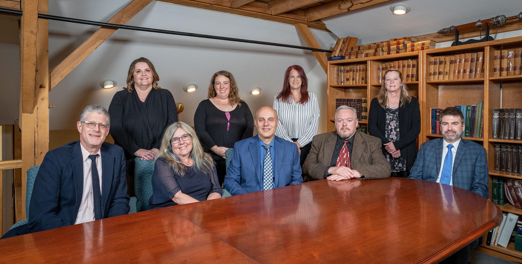 BKW Law Team New Hampshire