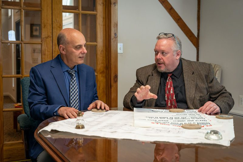 Real Estate Attorneys NH